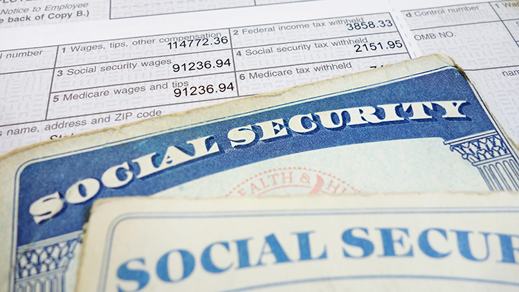 Take a Close Look at Social Security in 2016